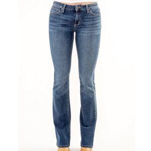 Joe's Jeans Light Wash Bootcut Jeans-Size 28 (EUC)
